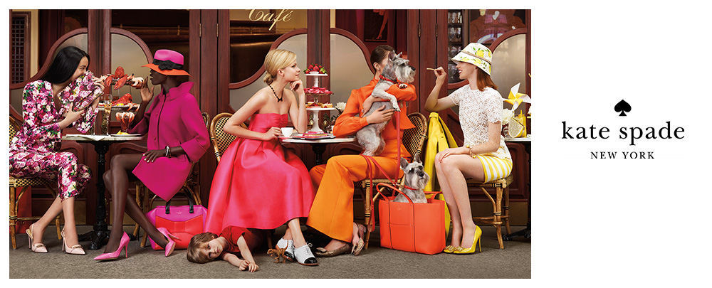 36ac65f329 Social Buzz Helps Kate Spade Gain Ground on Coach and Michael Kors in the Affordable  Luxury Handbag Space