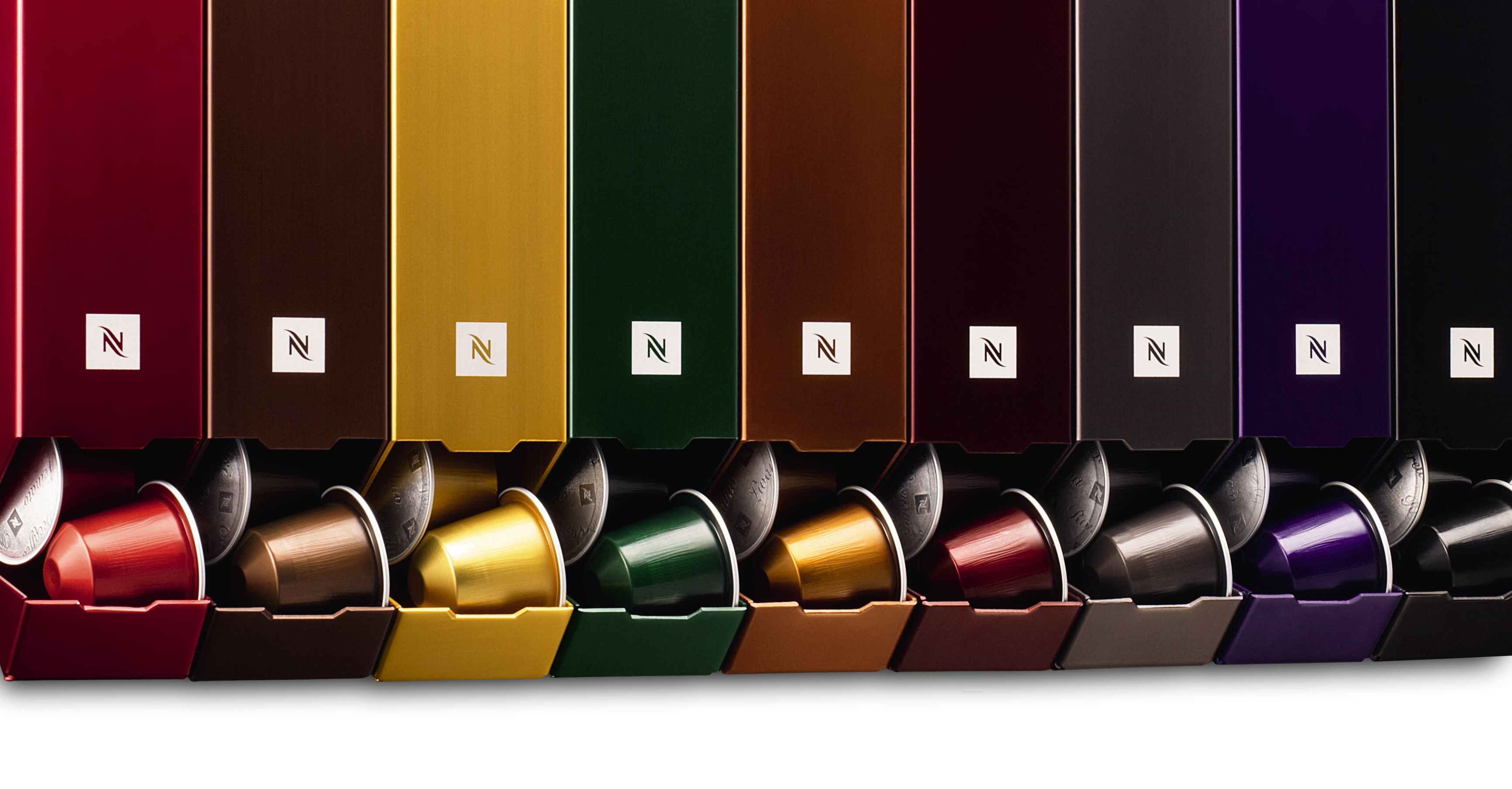 Google Trends Suggests Accelerated Growth Of Nespresso